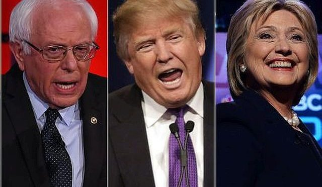Donald Trump vs. The Democrats: It's All About Jobs And Trade, Stupid! | Blog#42